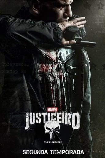 Assistir Marvel - O Justiceiro online