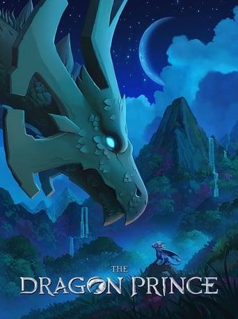 Assistir O Príncipe Dragão online